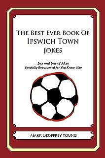Best ipswich town jokes Reviews