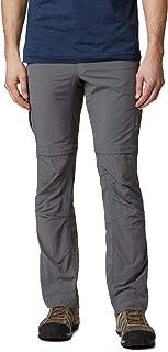 COR22 - Silver Ridge II, Pantaloni da Trekking trasformabili Uomo