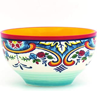 Euro Ceramica Zanzibar Collection Vibrant 5.6