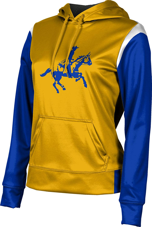 ProSphere Caesar Rodney High School Girls' Pullover Hoodie, School Spirit Sweatshirt (Tailgate)