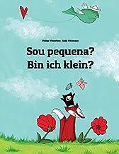 Sou Pequena? Bin Ich Klein?: Brazilian Portuguese-German (Deutsch): Children's Picture Book (Bilingual Edition)