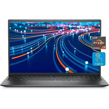 2021 Newest Dell Inspiron 15 Laptop, 15.6 FHD LED-Backlit Touch Display, AMD Ryzen 7 5700U, 32GB DDR4 RAM, 1TB PCIe SSD, HDMI, Webcam, Backlit Keyboard, WiFi, Bluetooth, FP Reader, Win10 Home
