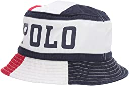 RL2000 Red/Print White/Newport Navy