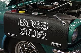 Ford Mustang Boss 302 Fender Cover Gripper