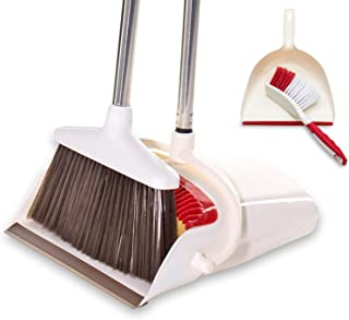 Best handheld broom and dustpan Reviews