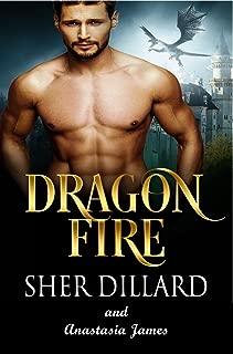 Dragon Fire (Dragons of Perralt Book 1)