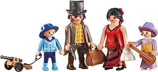 PLAYMOBIL Western Family