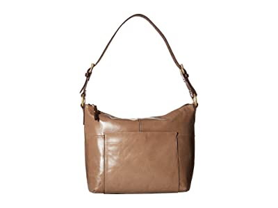 Hobo Charlie (Cobblestone) Handbags
