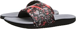 Nike Kids Kawa Slide Print (Little Kid/Big Kid)