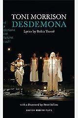 Desdemona (Modern Plays) Kindle Edition