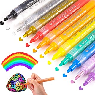 Best paint marker permanent Reviews