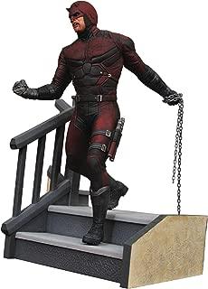 DIAMOND SELECT TOYS Marvel Premier Collection: Netflix Daredevil Resin Statue (Renewed)