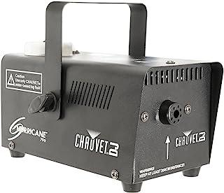 Chauvet Lighting DJ 700 Hurricane Fog Machine, Black (H700) Premium