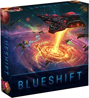 Best blueshift board game Reviews