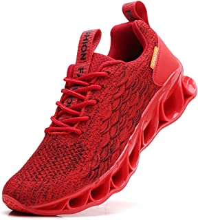Best all red running shoes Reviews