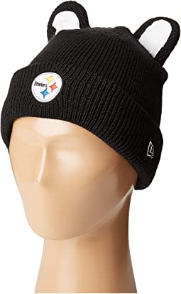 New Era - Cozy Cutie Pittsburgh Steelers Youth