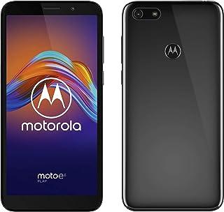 Motorola Moto E6 Play Dual-SIM XT2029 32GB Factory Unlocked Android 4G/LTE Smartphone (Steel Black) - International Version