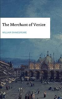 The Merchant of Venice: First Folio