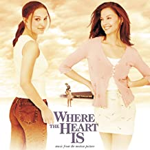 where the heart is cd
