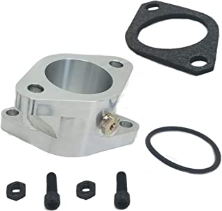 Zoom Zoom Parts Upgraded Aluminum Intake Boot For 87-04...