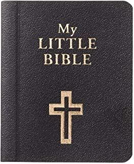 My Little Bible - Black