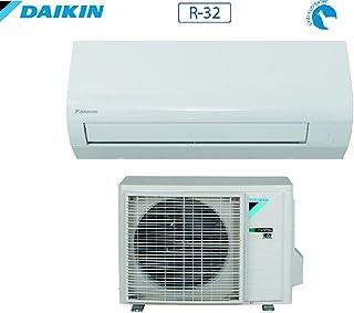 Daikin Aire acondicionado climatizador Inverter FTXF35Ae43RXF35A SENSIRA R32 Ae43e43 12000 BTU