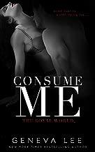 Consume Me (Royal World Book 3)