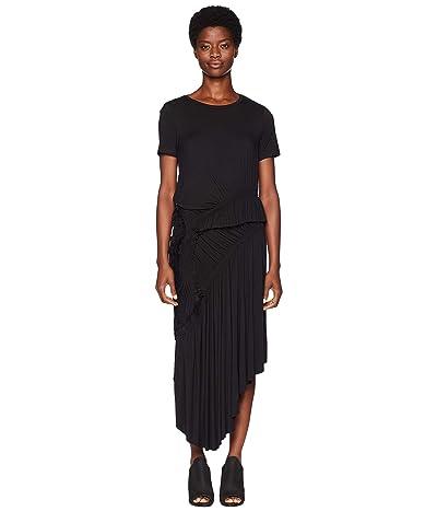 Preen by Thornton Bregazzi Alba Dress (Black) Women