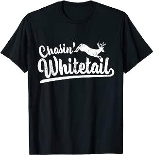 Chasin Whitetail Deer Hunting Design
