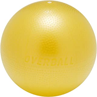 Gymnic Over Ball,  Small,  10 Inches,  Color May Vary - 1004586