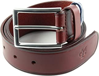 Marc O/'Polo Pontus Belt W90 Gürtel Accessoire Black Schwarz Neu