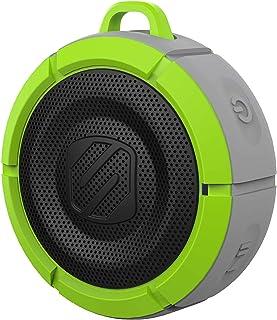Scosche BoomBuoy Floating Waterproof Wireless Speaker Green/Gray