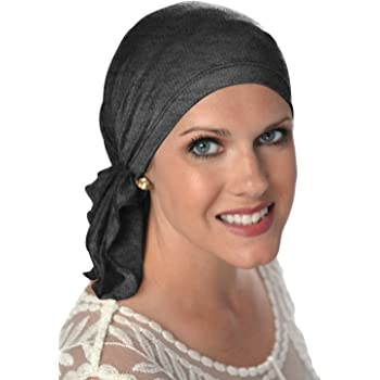 Headcovers Unlimited Slip-On Scarf- Cancer Headwear for Women