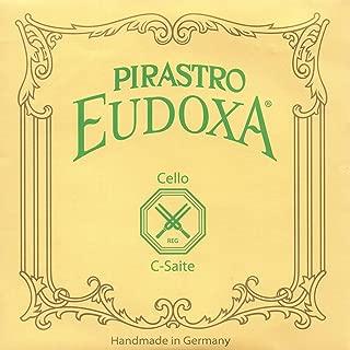 Best eudoxa cello strings Reviews
