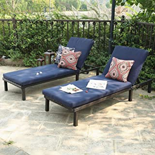 Best outdoor furniture sun lounge Reviews
