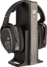 rs120 wireless headphone system