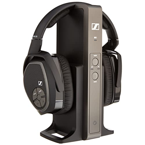 Best Wireless Tv Headphones Amazon Com