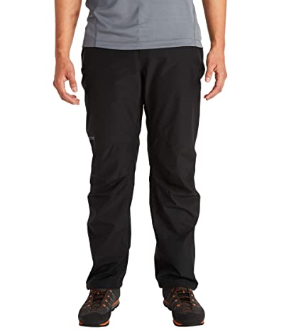 Marmot Minimalist Pants (Black) Men