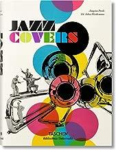 Best jazz album covers book Reviews