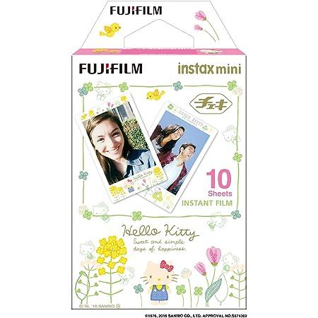 Fujifilm instax Film, Hello Kitty, 10 películas