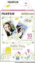 Fujifilm Instax Mini Instant Film 10 Sheets, Hello Kitty KITTY3 WW 1