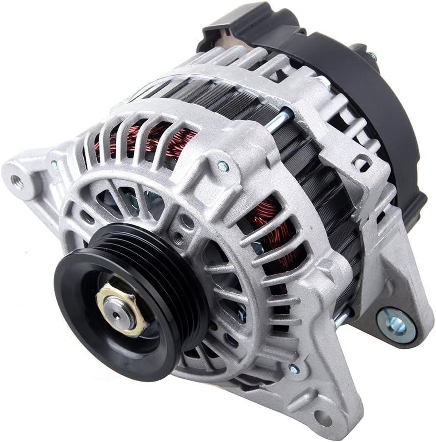 Scitoo Alternators 11011 fit Hyundai Accent Time sale Tiburon 1.6L Elantra Max 40% OFF