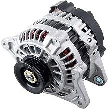 Aintier Alternators AVA0048 113657 400-40030 11011 265502 Compatible with Hyundai Accent 2003 1.5L/2003-2009 1.6L Elantra 2005-2006 2.0L KIA Rio 2006-2009 1.6L Spectra Sportage 2005-2006 2.0L