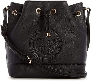 GUESS Factory Angelea Bucket Bag