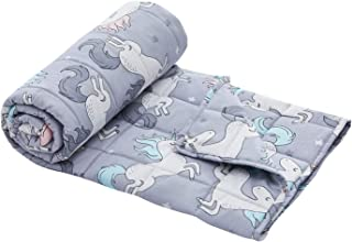 Tempcore Weighted Blanket for Kids 5lbs, Toddler Weighted...