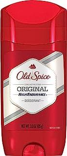 Old Spice High Endurance Deodorant, Original, 3 Oz