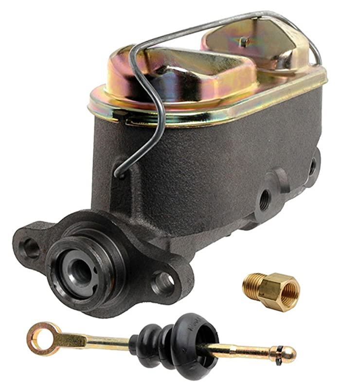 ACDelco 18M31 Professional Brake Master Cylinder Assembly pz645398653