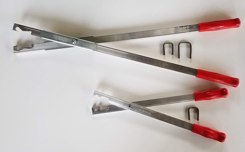67% OFF of fixed price Sleepy Creek Wholesale Body Grip Trap Setters Bundle 3 Model + 4