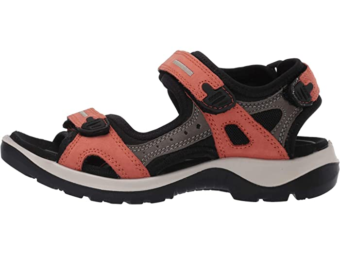 ecco yucatan anniversary sandal
