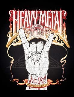 heavy metal mega